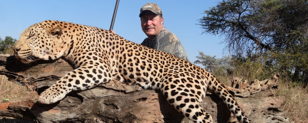 Hunting Safaris in South Africa